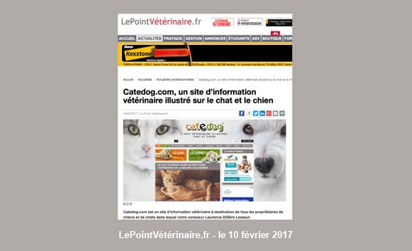 le-point-veterinaire