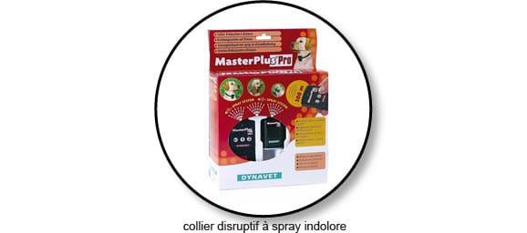 collier-disruptif-spray-indolore-Master-Plus