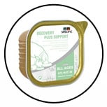 alimentation-nourrir-chien-recovery-plus-support-specific