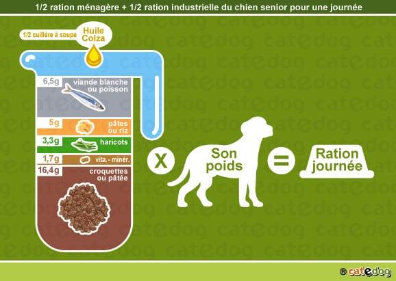 alimentation-ration-croquette-chien-age-senior