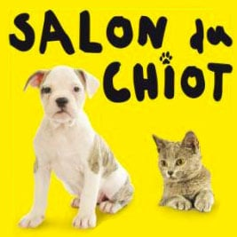 Salon du chiot de ville la grand conseils v to illustr s catedog - Salon du chiot ville la grand ...