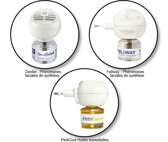 pheromones-feliway-zenifel-huiles-essentielles-petscool