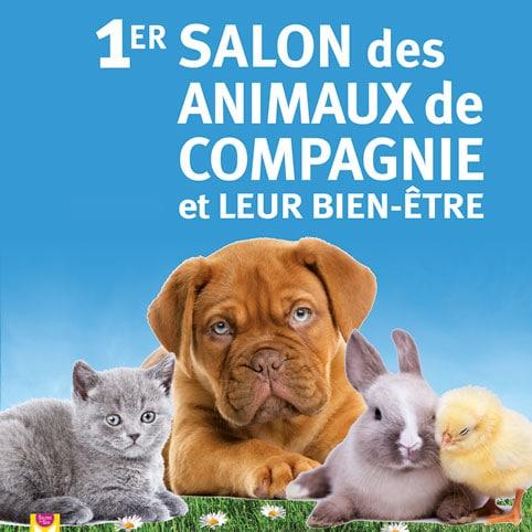 Salon des animaux de compagnie de mougins 2019 conseil - Salon du chiot et du chaton ...