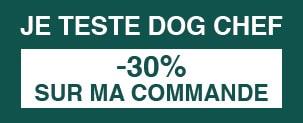 Avis et code promo Dog Chef Catedog